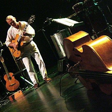 Jean Geerearts artiste musicien
