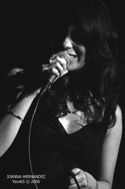 Joanna Hernandez